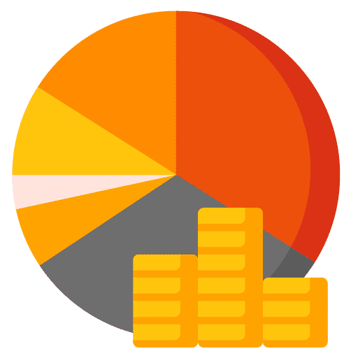 The budget for the advertising campaign
